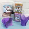 Gluten Free Muffin Mixes 3 Flavours Pack