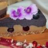 Organic Raw Superfruit Cake - Acai Blueberry Baobab