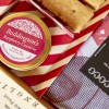 Afternoon Tea Letter Box Hamper with British Grown Tea