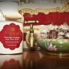 Chocolate Caramels with Fleur de Sel Churn