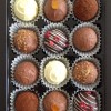 Nutty Chocolate Truffle Collection