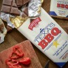 Texas BBQ Milk Chocolate Bars (Multipack)