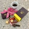 Bonieri Bella Box Caffe - coffee praline selection