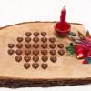 Craft wild chocolate gift milk
