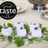 Quartet of Great Taste Marshmallows