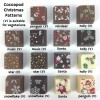 cocoapod christmas patterns