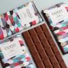 Artisan Honey Milk Chocolate Bars (3 pack)