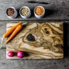 Olive Wood Chopping/Cheese Board 27cm