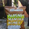 Parsnip Crisps Outdoor