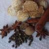 Traditional Peppernuts - German Lebkuchen/Gingerbread