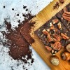 Low Sugar Chocolate Brownies (Gluten Free)