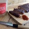 Smoked BBQ Rub