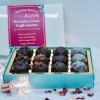 The Cashew Cream Truffle Box of 12