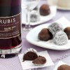 Luxury Chocolate Wine