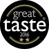 Tw great taste stars for Creme de Violette