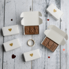personalised chocolate party favours