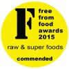 Raw Mint Chocolate Bar Box - Organic, Fairtrade (10 bars)