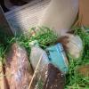 Luxury Chocolate Ganache Sandwich Kit Contents