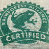 Rinaldo's Rainforest Alliance Certified