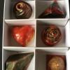 Luxury box of mixed chocolates
