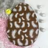 milk chocolate cocoapod