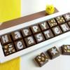 happy easter chocolates cocoapod