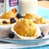 Blueberry & Vanilla Muffin Baking Mix