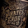 Pirate's Grog 13 Year Aged Rum - Limited Edition