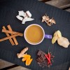 Chilli Choc Turmeric Latte 200g Pouch - Turmerlicious (Dairy Free / Vegan / Instant)