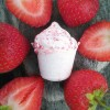 Simply Strawberry Marshmallows