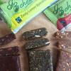Mixed Box of Organic GB chew Slices