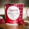 Quoats Coconut & Raspberry