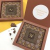 Eid Chocolate Gift with Optional Personalised Message