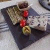 Welsh Slate Cheeseboard (Personalisation Available)