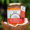 Organic Virgin Coconut Oil Infused Chilli & Garlic
