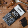 Salted Caramel Raw Organic Chocolate Bars (5 bars)
