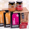 Curry Lovers Wicker Hamper Jalfrezi