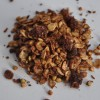 Cacao and Raspberry Granola