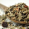 Aniseed and Vanilla Black Tea - Premium Loose Leaf Tea (100g)