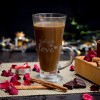 Choco Turmeric Latte 200g Pouch (Dairy Free / Vegan / Instant)