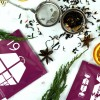 Tea 24: Tea Selection Advent Calendar