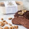 Paleo Banana and Cacao Bread