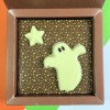 Personalised Message Halloween Chocolate [CLONE]