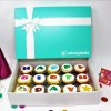 15 Birthday Cupcakes Gift Box