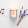 Coppertop Candle