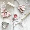 Valentines Biscuit Kit