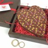 Large Chocolate Heart in Milk Chocolate with Heart Design