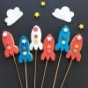 Rocket Biscuit kit