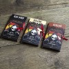 Ghost Chilli Chocolate Bar Trio