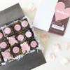 Mother's Day Luxury Vegan Brownie Box